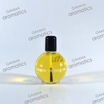 Lemon Cuticle Oil 80ml Image