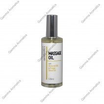 MASSAGE OIL 120ml Image